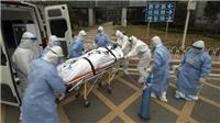 Dịch COVID-19: Trung Quốc thêm 13 ca tử vong và 11 ca mới mắc bệnh