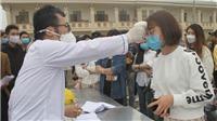 Dịch COVID-19: Gần 120 công dân hoàn thành thời gian cách ly tập trung tại Ninh Bình