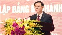 Kỷ niệm 90 năm thành lập Đảng bộ thành phố Hà Nội: Hà Nội tranh thủ thời cơ, vượt qua thách thức, thực hiện thắng lợi mục tiêu phát triển kinh tế, xã hội