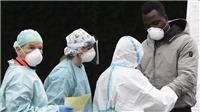 Dịch COVID-19: Italy ghi nhận 349 ca tử vong trong vòng 24h