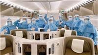 Dịch COVID-19: Vietnam Airlines xây dựng 2 kịch bản khi châu Âu đóng cửa biên giới trên không