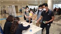 Dịch COVID-19: Bộ Y tế thông báo khẩn về các chuyến bay có hành khách nhiễm bệnh