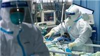 Dịch COVID-19: Bộ Y tế thông tin về ca bệnh thứ 68 tại Việt Nam