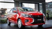 Kịch tính xe hạng B, chiêu bài giá của Mitsubishi còn hiệu nghiệm?