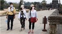 Dịch COVID-19: Campuchia thông báo tạm ngừng hoạt động các cửa khẩu biên giới với Việt Nam