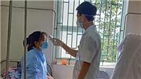 Dịch COVID-19: Bộ GD&ĐT khuyến cáo lưu học sinh cân nhắc rủi ro khi về Việt Nam trong bối cảnh hiện nay