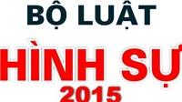 Dịch COVID-19: Tội làm lây lan dịch bệnh có trong Bộ luật Hình sự năm 2015