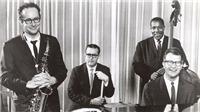 'Take Five' của tứ tấu Dave Brubeck: Cuộc phiêu lưu của đĩa jazz bán chạy nhất mọi thời
