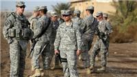 Dịch COVID-19: Hàng nghìn binh sĩ Mỹ tại châu Âu phải cách ly