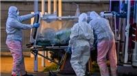 Số ca tử vong do COVID-19 tại Italy tăng lên hơn 4.000 người