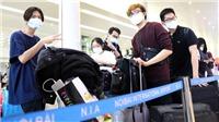 Dịch COVID-19: Ngày 23/3, sân bay Nội Bài dự kiến đón 276 khách từ nước ngoài trở về
