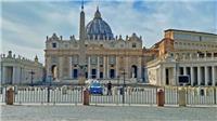 Phong tỏa thành Roma vì COVID-19: 'Thành phố vĩnh cửu' lạnh lẽo như bị bỏ hoang