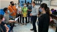 Hỗ trợ kịp thời các công dân Việt Nam gặp khó khăn khi quá cảnh tại Thái Lan và Singapore