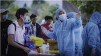 Việt Nam thêm 7 trường hợp mắc COVID-19, Bộ Y tế khuyến cáo người dân không ra đường nếu không cần thiết