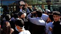 Dịch COVID-19: Jordan bắt giữ hơn 1.600 người vi phạm lệnh giới nghiêm phòng dịch