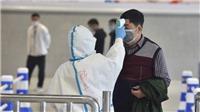 Thông tin mới dịch COVID-19 châu Á sáng 26/3: 100% ca nhiễm mới Trung Quốc là từ nước ngoài trở về