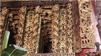 Chuyện các bảo vật quốc gia nhìn từ 'ngôi đình đệ nhất Kinh Bắc'