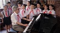 Vĩnh biệt nhạc sĩ Phong Nhã: 'Nhạc sĩ của tuổi thơ'