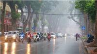 Dự báo thời tiết: Bắc Bộ sáng có mưa nhỏ và sương mù, Nam Bộ tiếp tục nắng nóng