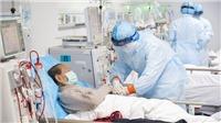 Dịch COVID-19: Trung Quốc đại lục, Hàn Quốc ghi nhận thêm các ca nhiễm mới