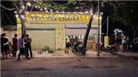 Điều tra vụ ẩu đả khiến một người chết, ba người bị thương ở Quảng Ninh