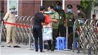 Dịch COVID-19: Hà Nội tiếp sức phòng chống dịch tại Bệnh viện Bạch Mai