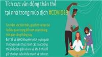 Người bệnh mạn tính cần cảnh giác cao độ dịch COVID-19