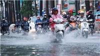Ngày mai (3/4), Bắc Bộ đón không khí lạnh tăng cường có thể mưa dông