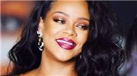 Nữ ca sĩ giàu nhất thế giới Rihanna: 'Lớn' nhờ tình trường