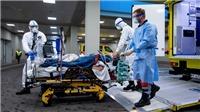 Dịch COVID-19: Số ca mắc ở Đức vượt quá 100.000 người, Pháp ghi nhận số ca tử vong thấp nhất trong tuần
