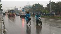 Từ ngày 11-20/9, nhiều khu vực có mưa và dông, đề phòng thời tiết nguy hiểm