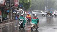 Bắc Bộ trời rét, Tây Nguyên và Nam Bộ cục bộ có mưa vừa, mưa to