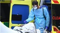 WHO 'sốt ruột' với châu Âu khi Lục địa Già liên tục phá kỷ lục về dịch bệnh