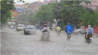 Dự báo thời tiết: Bắc Bộ vẫn lạnh, Tây Nguyên và Nam Bộ tiếp tục mưa dông