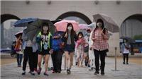 Dịch COVID-19: Hàn Quốc gia hạn thị thực cho người nước ngoài