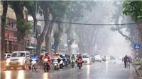 Dự báo thời tiết: Miền Bắc rét, Tây Nguyên và Nam Bộ mưa to kèm thời tiết nguy hiểm