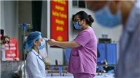Bắc Giang: 25 người tiếp xúc gần (F1) với ca 262 mắc COVID-19 đã âm tính