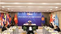 ASEAN 2020: Hội nghị Cấp cao ASEAN và ASEAN+3 thu hút sự chú ý của truyền thông quốc tế