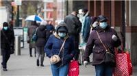 Mỹ: Từ 18/4, Bang New York bắt buộc đeo khẩu trang nơi công cộng