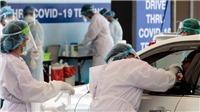 Dịch COVID-19 khu vực ASEAN ngày 16/4: Thái Lan giảm ca nhiễm, Campuchia không có bệnh nhân mới