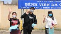 Trà Vinh: Ba bệnh nhân mắc COVID-19 được công bố khỏi bệnh