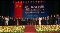 Kỷ niệm 70 năm thành lập Hội Nhà báo Việt Nam: Góp phần xây dựng nền báo chí cách mạng Việt Nam giàu tính chiến đấu, nhân văn, hiện đại