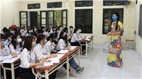 Dịch COVID-19: Học sinh không đến trường nếu còn nguy cơ cao