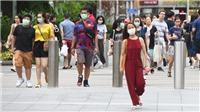 Singapore tăng cường các biện pháp phòng chống dịch COVID-19 trước nguy cơ mất kiểm soát