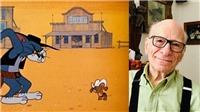 Đạo diễn Gene Deitch qua đời ở tuổi 95: Nhớ về những 'người cha' của 'Tom và Jerry'