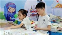 Ngày Sách Việt Nam 21/4: Hướng đến xây dựng chiến lược sách quốc gia Việt Nam