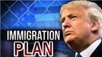 Dịch COVID-19: Tổng thống Trump sẽ ký sắc lệnh đình chỉ nhập cảnh vào Mỹ