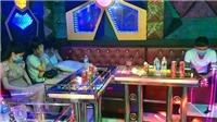 Chủ quán karaoke mở dịch vụ trong đợt dịch COVID-19 bị phạt 15 triệu đồng