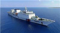 Chuyên gia Nga: Hành động của Trung Quốc ở Biển Đông làm gia tăng căng thẳng trong khu vực