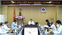 Đề nghị Thủ tướng Chính phủ tiếp tục áp dụng Chỉ thị 16 đến hết 30/4/2020 đối với Hà Nội